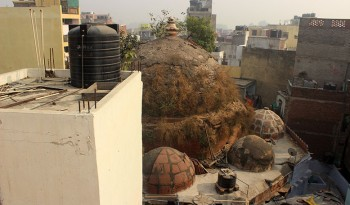 The Tomb of Tilangani